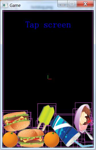 《Box2d在cocos2d-x应用》