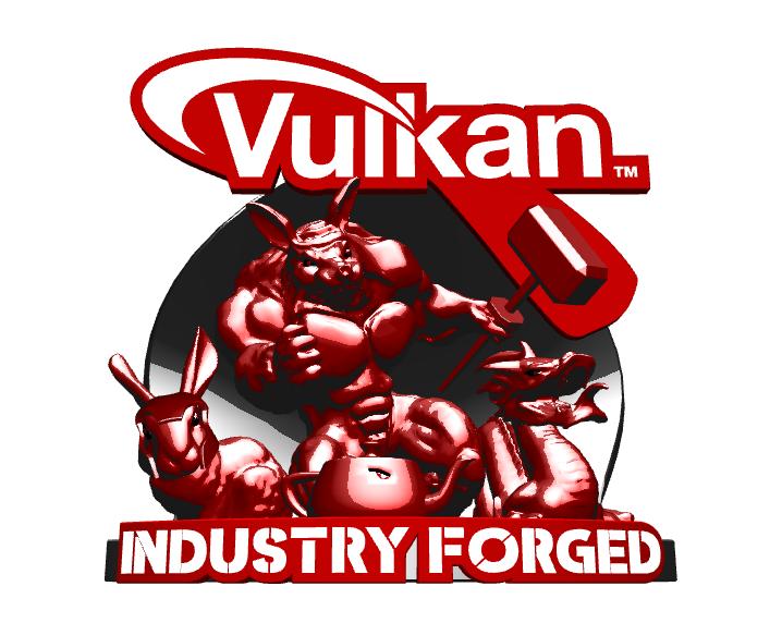 《vulkan 1.0规范发布 能秒杀DX12?》